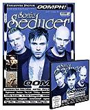Sonic Seducer 06-12 mit CD im Digisleeve, Oomph!-Titelstory + Exklusivremix + exkl. Sticker, Bands: In Extremo + Exklusi