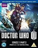 Doctor Who - The New Series: 7 - Part 2 (3 Blu-Ray) [Edizione: Regno Unito]