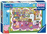 Ravensburger UK 6961 Peppa Pig My First Floor Puzzle