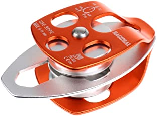 Kletterausrüstung Englisch : Amazon.de: seilrollen hardware: sport & freizeit