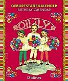 Birthday Calendar Oilily