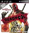Deadpool - [PlayStation 3]