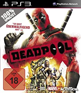 Deadpool [import allemand]