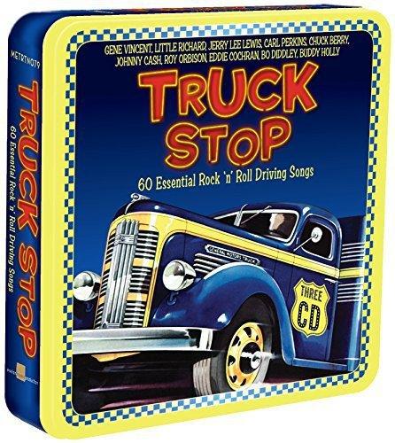 Ed-truck (Truck Stop-Essential Rock'N Roll (Lim.Metalbox ed)