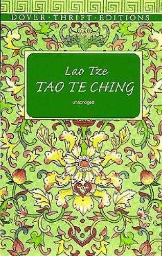 Tao Te Ching (Dover Thrift Editions) por Lao Tze