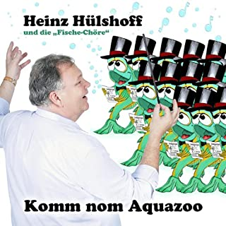 Komm nom Aquazoo