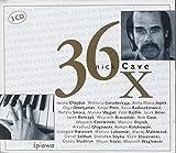 36 x Nick Cave
