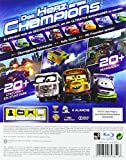 Cars 3: Driven To Win - [Playstation 3]