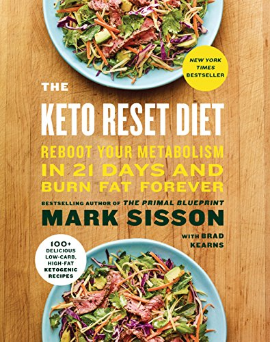 Keto function il miglior prezzo di amazon in savemoney the keto reset diet reboot your metabolism in 21 days and burn fat forever malvernweather
