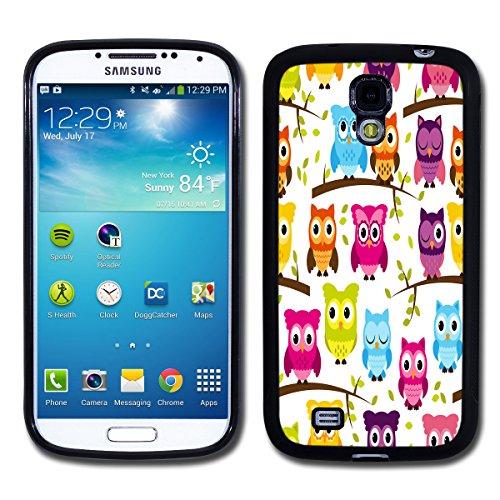 TPU Silikon Style Handy Tasche Case Schutz Hülle Schale Motiv Etui für Apple iPhone 4 / 4S - A9 Design8 Design 30