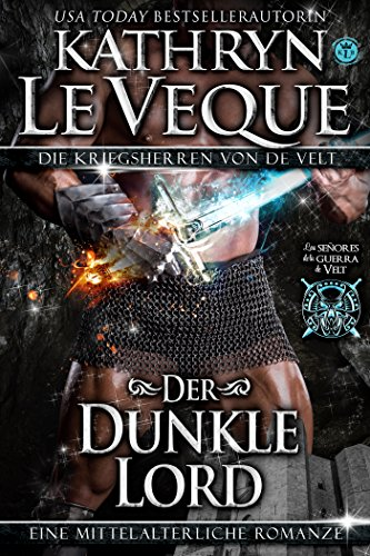 Der Dunkle Lord (Die Kriegsherren von de Velt 1)