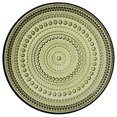 Iittala 1025690 Kastehelmi Assiette décorative