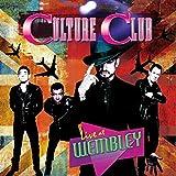 Culture Club - Live At Wembley