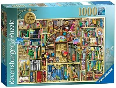 Ravensburger - Rompecabezas de 1000 piezas de Ravensburger