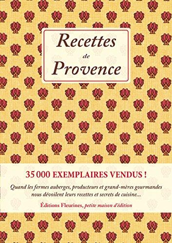 Recettes de Provence par René Husson