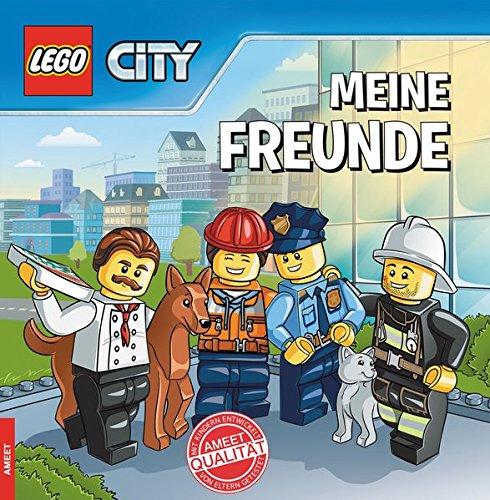 LEGO® CITYTM. Meine Freunde (Legos Freunde Meine)