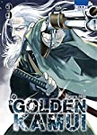 Golden Kamui Edition simple Tome 3