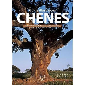Chênes le guide illustré (2 tomes)