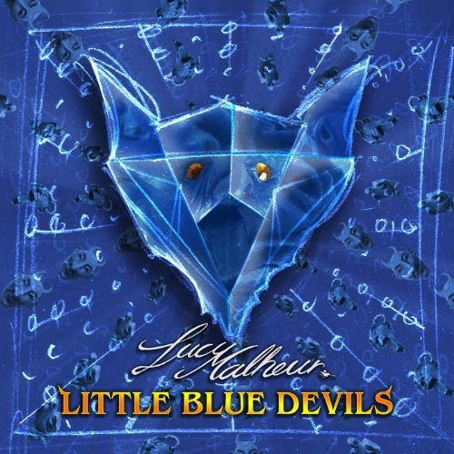 Little Blue Devils