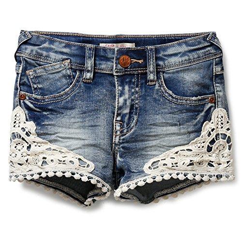 Cakewalk Girls Mädchen Jeans Shorts DONNA Größe 158/ 164