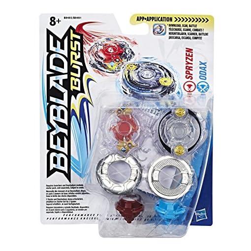 Beyblade-b9493el2-Burst-Dual-Pack-spryzen-und-Odax-Spiel