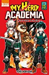 My Hero Academia Edition simple Tome 13