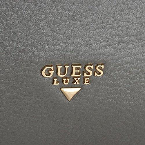 GUESS KRYSTAL LARGE HOBO HWKRYSL7402 GRY GREY