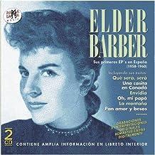 sus primeros ep's en espa?a (1958-1960) by elder barber