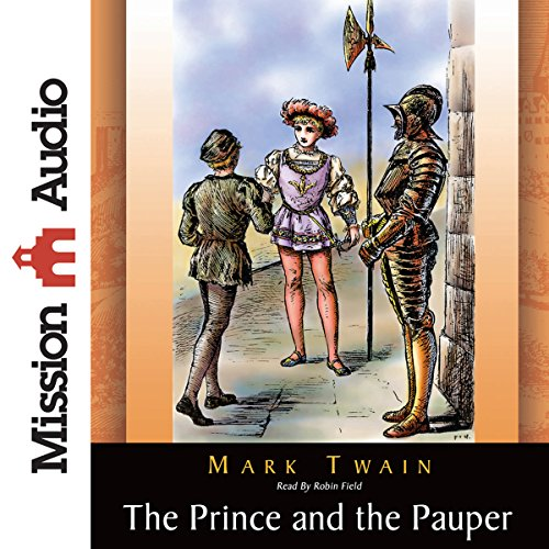 The Prince and the Pauper  Audiolibri