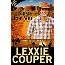 Bare for You (Outback Skies Book 4)