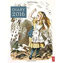 British Library Pocket Diary 2016 (Diaries 2016) by British Library (2015-07-02)