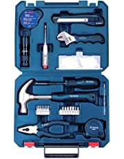 Bosch Hand Tool Kit (Blue, 66 pieces)