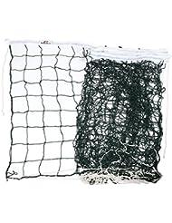 International Cerilla Estándar Oficial Dimensionado Voleibol Net Red Recambio