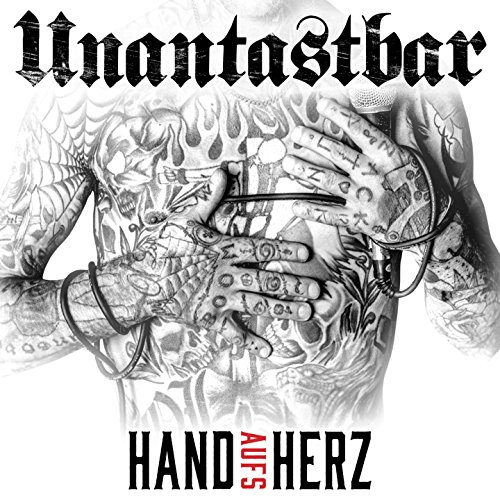 Hand aufs Herz [Explicit] (Solide Hand-fan)
