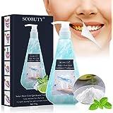 Whitening Zahnpasta,Backpulver Zahnpasta,Minzek Zahnpasta,100% natürlicher Minzextrakt, stark dekontaminierend…