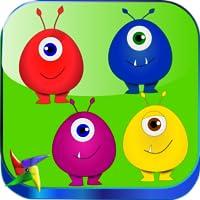 Lernen Farben Kinder Deutsch