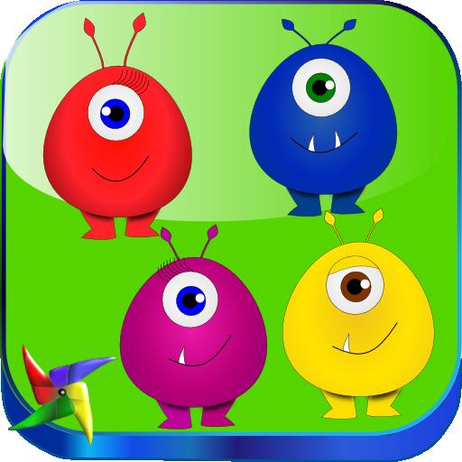 Farben Für Kinder.Lernen Farben Kinder Deutsch Amazon De Apps Für Android