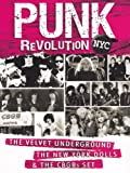 Various - Punk Revolution NYC [2 DVDs]