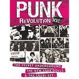 Punk Revolution Ny