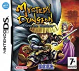 Cheapest Mystery Dungeon: Shiren The Wanderer on Nintendo DS