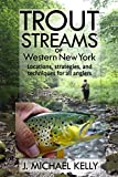 Burford Books Trout Streams of Western New York: Location...