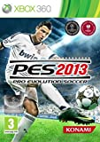 Cheapest PES 2013: Pro Evolution Soccer on Xbox 360