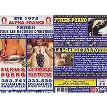 La Grande Partouze / Furies Porno