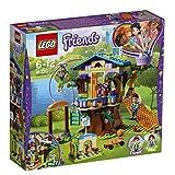 LEGO Friends Mias Baumhaus 41335 Konstruktionsspielzeug