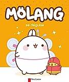 Mölang se déguise