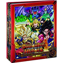 Dragon Ball Heroes - Evil Dragon Mission Official Binder Set [Evil Dragon hen]