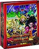 Dragon Ball Heroes - Evil Dragon Mission Official Binder Set [Evil Dragon hen]