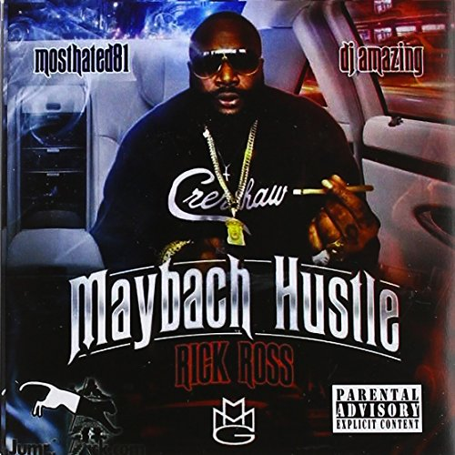 maybach-hustle