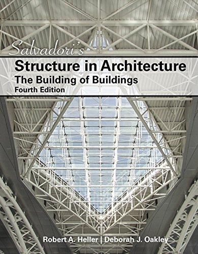 Salvadori's Structure in Architecture: The Building, gebraucht gebraucht kaufen  Wird an jeden Ort in Deutschland