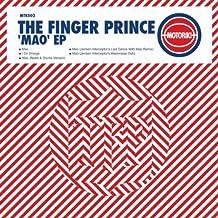 Mao (Jensen Interceptor's Last Dance with Mao Remix)
